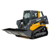 Search The 333G Track Loader At Wright Implement