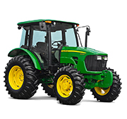 Search The 5090E Tractor At Wright Implement